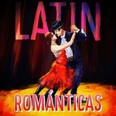 Latin Románticas de Various Artists