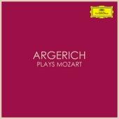 Argerich plays Mozart by Martha Argerich
