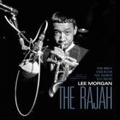 The Rajah by Lee Morgan