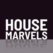 House Marvels von Various Artists
