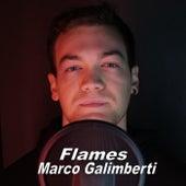 Flames de Marco Galimberti
