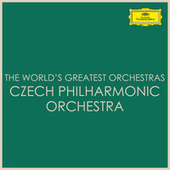 The World's Greatest Orchestras - Czech Philharmonic Orchestra de Czech Philharmonic