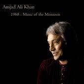 1968 - Music of The Monsoon de Amjad Ali Khan