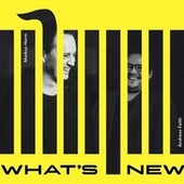 What's New by Andreas Feith