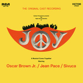 Joy de Oscar Brown Jr.