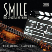 Smile - Uno Stradivari al cinema von Guido Rimonda