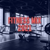 Fitness Mix 2021 von Various Artists