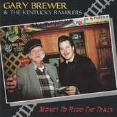 Money to Ride the Train by Gary Brewer