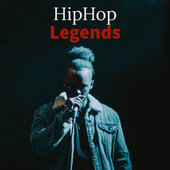 HipHop Legends de Various Artists