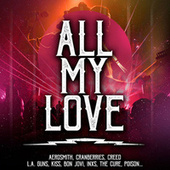 All My Love de Various Artists