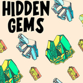 Hidden Gems de Various Artists
