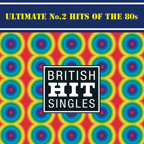 Ultimate No 2 Hits Of The 80's de Various Artists
