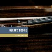 Oscar's Boogie by Oscar Peterson