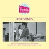 Milkshakes & Heartaches - Love Songs de Various Artists