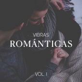 Vibras Románticas vol. I by Various Artists