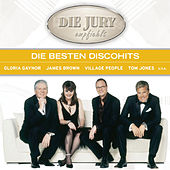 Die Jury - Die besten Disco-Hits de Various Artists
