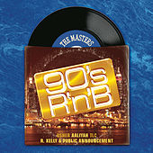 The Masters Series: 90's RnB de Various Artists