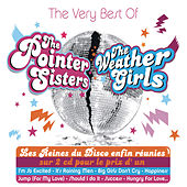 The Very Best Of The Pointer Sisters & The Weather Girls de Various Artists