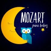 Mozart para Bebes de Niño Prodigio