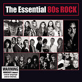 The Essential 80s Rock de Various Artists