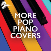 More Pop Piano Covers by Various Artists