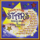 Celebration Of Stars: Children's Music By Grammy Celebrated Artists by Various Artists