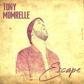 Escape de Tony Momrelle