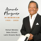 Armando Manzanero In Memoriam (1935/2020) (Instrumental) von Rafael Méndez