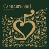 25 (Live) de Carrantuohill
