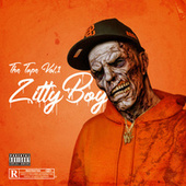 ZittyBoy The Tape, Vol. 1 by Westwestz