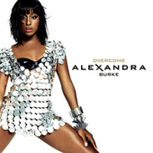 Overcome by Alexandra Burke