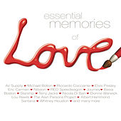Essential Memories Of Love de Various Artists