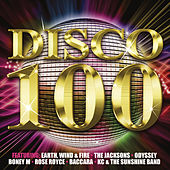 Disco 100 von Various Artists