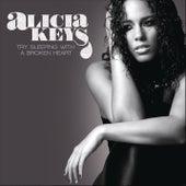 Try Sleeping With A Broken Heart de Alicia Keys