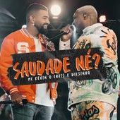Saudade Né? (Ao Vivo) by Mc Kevin o Chris