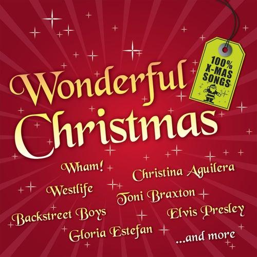 Wonderful Christmas de Various Artists