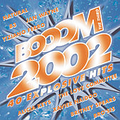 Booom 2002 - The Third von Various Artists