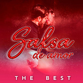 Salsa de Amor The Best de German Garcia