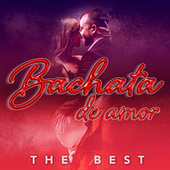 Bachata de Amor The Best by German Garcia