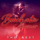 Bachata de Amor The Best de Varios Artistas