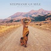 Wild Frontier by Stephanie Quayle