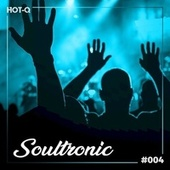 Soultronic 004 by Various Artists
