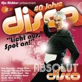 Absolut Disco: Disco mit Ilja Richter von Various Artists