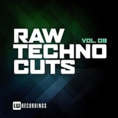 Raw Techno Cuts, Vol. 09 by Various Artists