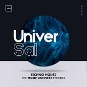 Universal Techno House von Techno House