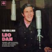 Leo Dan Cronología - Y Que Viva El Amor (1968) de Leo Dan