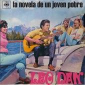 Leo Dan Cronología - La Novela De Un Joven Pobre (1968) de Leo Dan