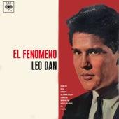 Leo Dan Cronología - El Fenómeno (1964) de Leo Dan