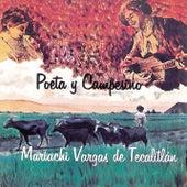 Poeta Y Campesino de Mariachi Vargas de Tecalitlan