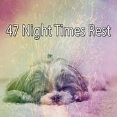 47 Night Times Rest by S.P.A